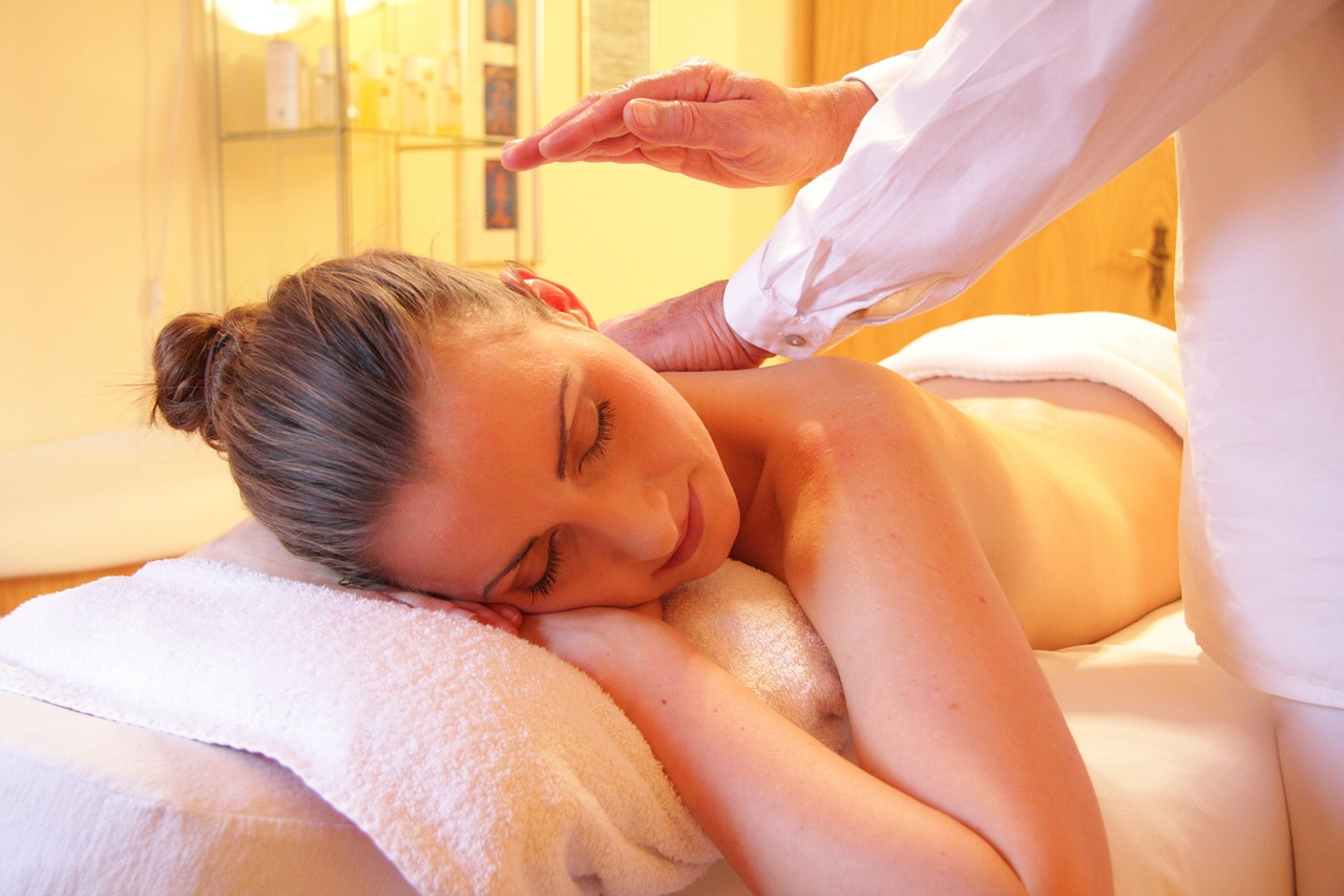The Salt Room St. Charles Massage Therapy